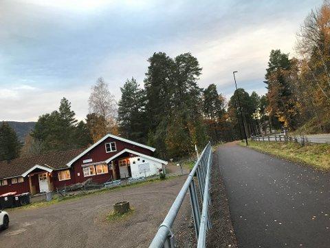 Eidsfoss barnehage er igjen foreslått nedlagt. Kommunen kan spare fire millioner kroner i året.