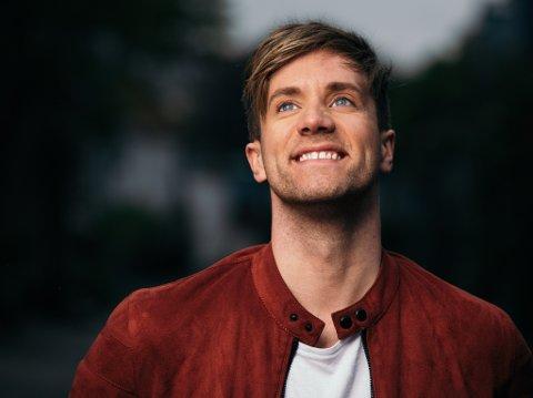KLAR: Vegard Kristiansen er prosjektleder for årets Kirkenesdager. Nå er det klart om det blir eller ikke.