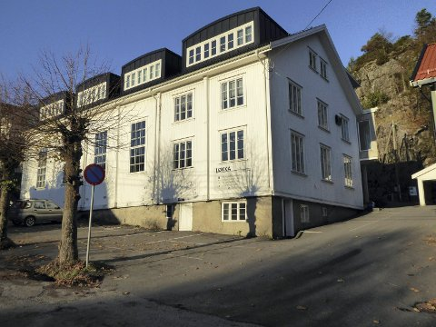 Bedehuset i Løkka fikk kun delvis fritak for eiendomsskatt.