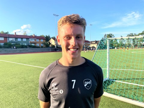 Kragerøgutten og oddspiller Filip Rønningen Jørgensen er tatt ut i den norske U19-landslagstroppen som skal spille to privatlandskamper borte mot Frankrike.
