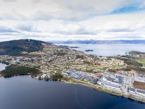 Kvinnherad kommune investerer tungt i den såkalla Bustadpakken. (Arkivfoto).