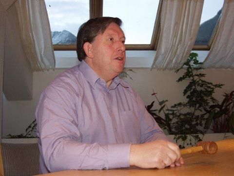 Politikaren og familemannen Aksel Kloster (1948-2006) vert feira på laurdag 18. august.