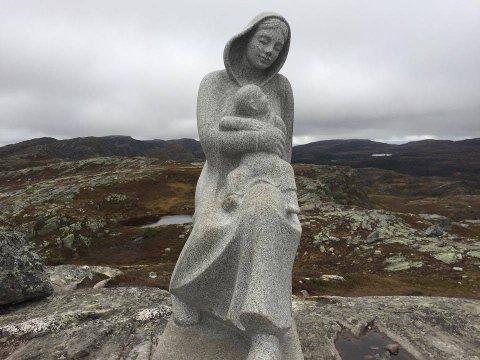 POPULÆRT TUR-MÅL i TRILLEMARKA: Fylkesmannen i Buskerud opplyser at verneområet i Trillemarka-Rollagsfjell er utvidet med 340 dekar i Rollag kommune.