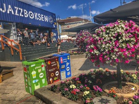 Arbeiderpartiet og samarbeidspartiene i fylkespolitikken øker støtten til Kongsberg Jazzfestival med 1 mill pr. år.