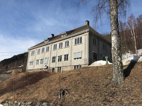 TIL SALGS: Messa på Rødberg er til salgs på det åpne markedet.