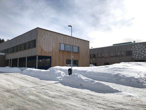 Raumyr skole har satt inn tiltak mot koronasmitte.