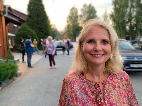 Susanne Taalesen (52) blir ny oppvekstsjef i Nore og Uvdal