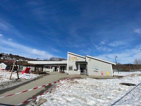 VIL UTVIDE: Mens det er flere som ønsker at det bygges ny barnehage på Lierskogen, mener kommunedirektøren det holder med å utvide Heia FUS. Planen ble imidlertid sendt tilbake til administrasjonen for klargjøring av vedtaksteksten.