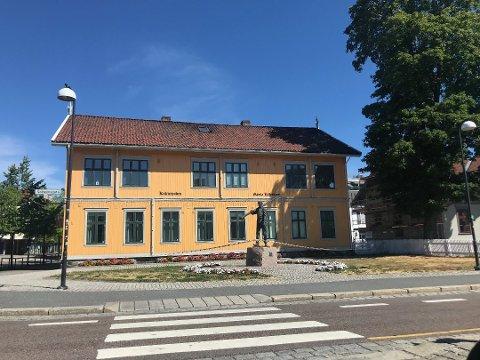 Kjært sted: Det er startet en innsamlingsaksjon til støtte for Kulturpuben i Lillestrøm.