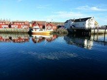 Utbygging av 4G intensiveres i Lofoten