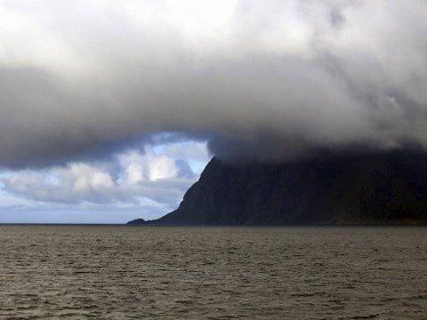 LOFOTODDEN: Regjeringen tar sikte på å avgjøre før sommeren om det blir nasjonalpark eller ikke på Moskenesøya.