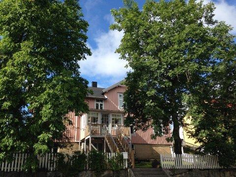 Dreyers gate 52 i Henningsvær er solgt for kr 2.400.000