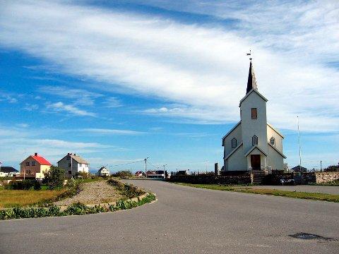 Røst kirke