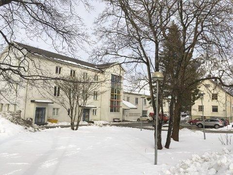 Støtte: Husbanken har gitt Vågan kommune tilsagn om 25 millioner til utbygging av lokalmedisinsk senter.