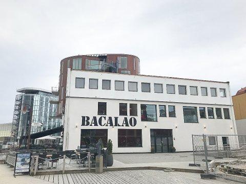 Krevende år: Både omsetning og kostnader gikk ned i 2020, da Bacalao i likhet med flere utelivsbedrifter måtte stenge i perioder.