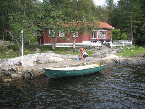 HYTTEDRØM: Mange hytter omsettes hvert år i Norge, og på de siste ti årene er det snakk om 124.000 omsetninger over det ganske land. I dag kan vi presentere en oversikt som viser hvilke kommuner som har de dyreste – og rimeligste – hyttene.