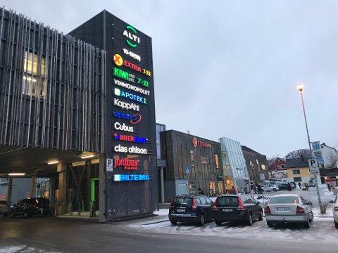Godt år: Alti i Svolvær økte omsetningen i 2019.