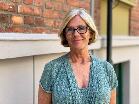ALKOLÅS PÅ AGENDAEN: Elisabeth Fjellvang Kristoffersen i MA er klar på at alkolås er noe som burde installeres i alle typer transportmidler.