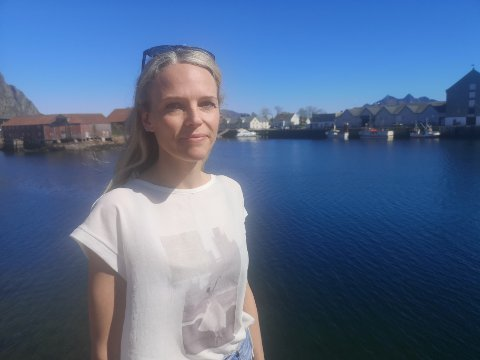 Skadeplaget: Mirjam Saarheim skulle delta i VM i skyrunning i Pyreneene i sommer, men måtte melde forfall grunnet skadeplager.