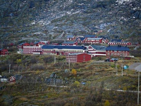BLIR GRØNT: Norrbotten län blir grønt førstkommende mandag. Det innebærer at også uvaksinerte nordmenn kan reise dit uten å måtte i karantene ved hjemkomst.