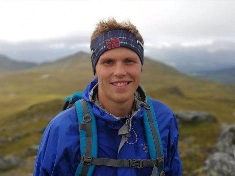 Ingebrigt Håker fra Oppdal blir ny mattelærer og spesialpedagog på syvende-trinn ved Fygle skole til høsten.