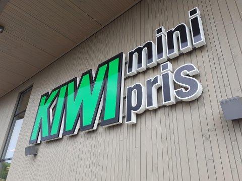 Når Kiwi-skiltene på Leknes kommer opp, og butikken åpner, er salgsbevillingen før øl også i hus.