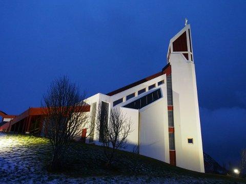 Borge kirke.