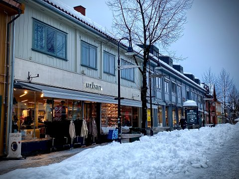 Varner-gruppen har besluttet å legge ned alle Urban-butikker. En del av butikkene blir nå erstattet av street wear-aktøren Junkyard