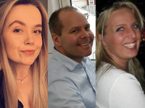 Caroline Haugen, Erik Fostervoll og Monika Holt deler sine minner fra 2020.