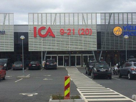 ICA I NORGE