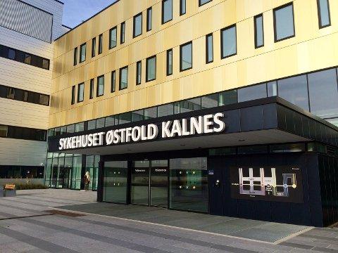 En haldenser skal ha svindlet Sykehuset Østfold for 12 millioner