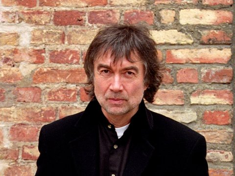 Filmregissør Svend Wam.