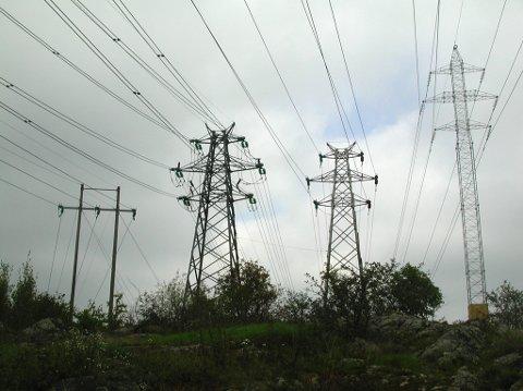 Norsk strøm:  –Dette er vårt arvesølv, skriver Ole Paulshus,