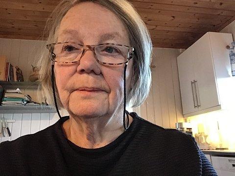 Greta Kant, Høyre