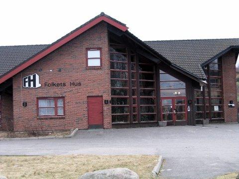 Selskapet som knyttes til koronautbruddet i Moss, ble holdt på Folkets Hus på Greåker.