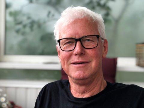 OSS I NYE MOSS: To kommuner er blitt til én. I denne portrettserien blir du kjent med noen av de fine folka som bor i den nye storkommunen. Dette er historien til tidligere banksjef Per Vorum som først oppdaget Moss da han ble pensjonist.