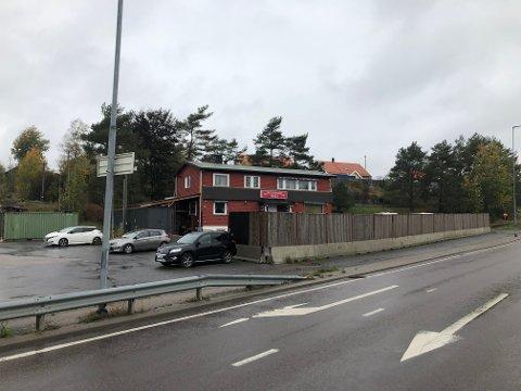 IKKE VÆRT PROBLEMER: Devils Choice, som definerer seg selv som en støtteklubb til Hells Angels på sine nettsider, har ikke vært problematisk for Vestby kommune, sier ordfører Tom Anders Ludvigsen.