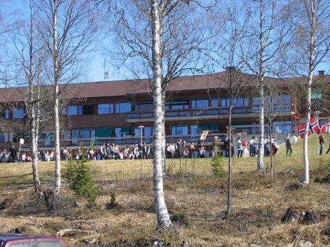 PASIENT DØDE: En lege ble innklaget til Statsforvalteren i Trøndelag etter at en pasient døde ved Lierne helsetun. Dette bildet er tatt ved en tidligere anledning.