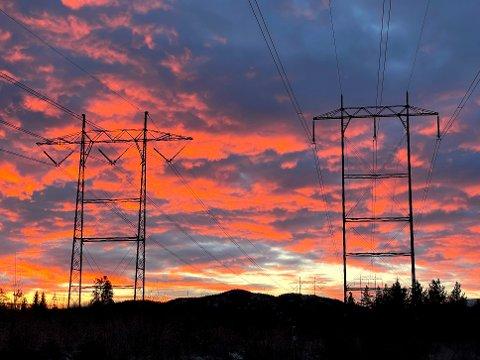 STRØMSJOKK: Skyhøye strømpriser etter nyttår gjør at mange kan vente seg betydelig høyere strømregning når januar skal gjøres opp.