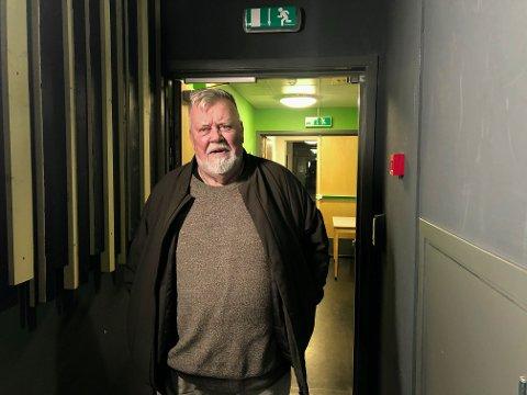 UT AV AP: Gunnar Hojem melder seg ut av Arbeiderpartiet med umiddelbar virkning på grunn av Samfunnshus-debatten