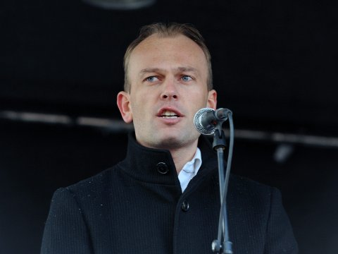 NY DIREKTØR: Den tidligere Frp-politikeren Kristian Dahlberg Hauge er ny kommunaldirektør i Trondheim kommune.