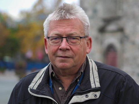 Svein Otto Nilsen reagerer kraftig på utviklingen, og oppfordrer folk til å bry seg mer om hverandre.