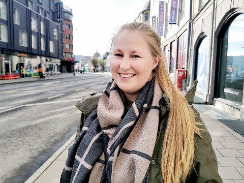 June Mari Kristiansen har satt seg store sparemål for 2020 – og kommer med gode tips til andre som vil bli bedre på å spare penger.