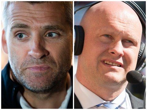 Eurosport-ekspertene Tor Ole Skullerud og Joacim Jonsson reagerer på at Torgeir Børven trolig er ferdig i klubben, bare drøye tre måneder etter han signerte.
