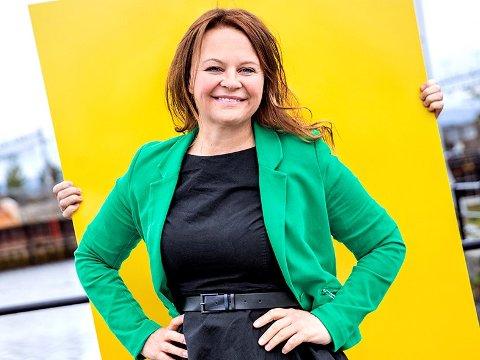 Marianne Danielsen har ledet Engasjert Byrå i 12 år. Nå er det over.