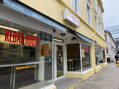 Trondheim kebab house AS i Midtbyen er konkurs.