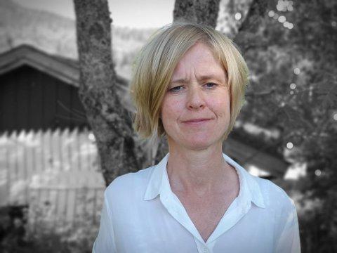Nestleder i Utdanningsforbundet Hilde Lein er skuffet over tvungen lønnsnemd i kommunestreiken.