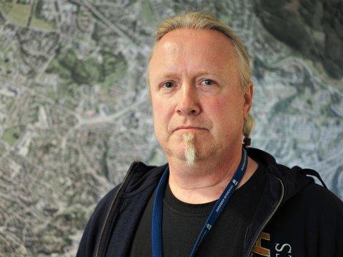 Odd Henning Johansen skal nå bekjempe dårlig arbeidsmiljø i byggebransjen på vegne av kommunen.
