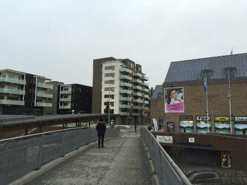 SØNDRE NORDSTRAND: Byrådet skal satse på Søndre Nordstrand og Oslo Sør, skriver byutviklingsbyråd Hanna Marcussen. Arkivfoto