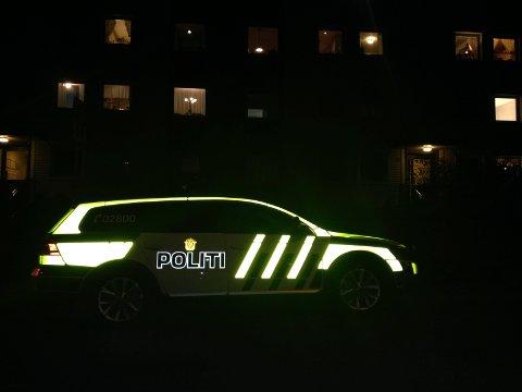 POLITILOGGEN: Her kan du lese om litt av et vårt lokale politi har rykket ut på i det siste. Illustrasjonsfoto/arkivfoto